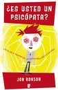¿Es usted un psicopata?