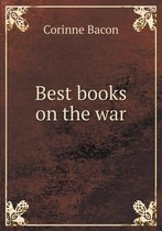 Best Books on the War