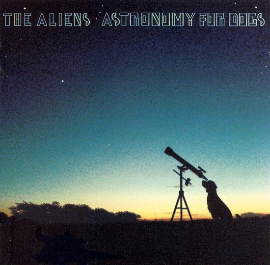 Astronomy for Dogs