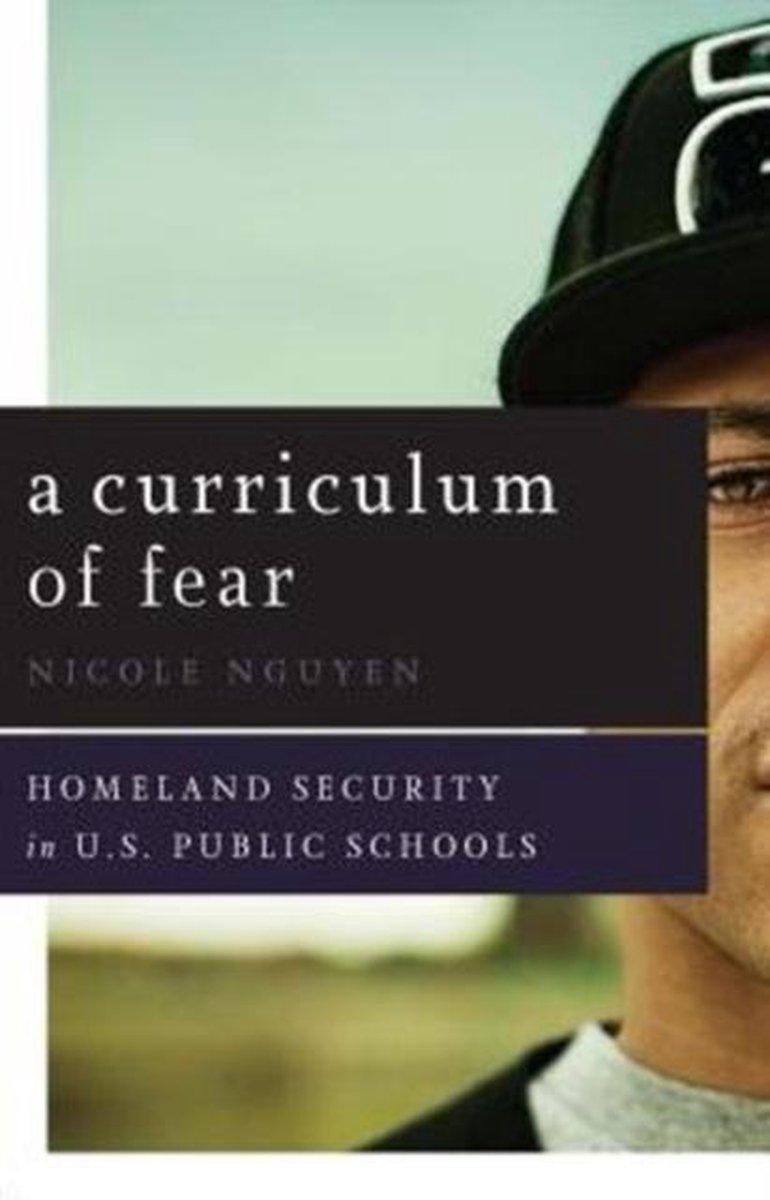 A Curriculum of Fear