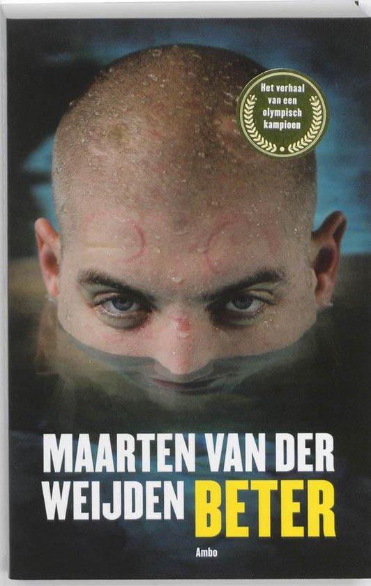 Beter - Maarten van der Weijden   Readingchampions.org.uk