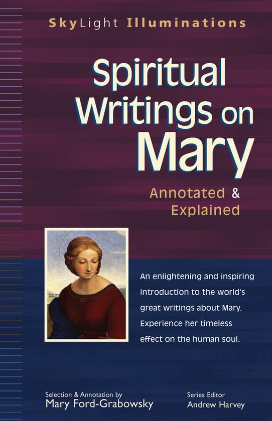Spiritual Writings on Mary