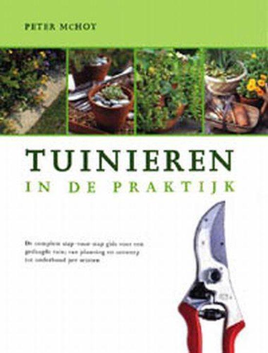 Tuinieren In De Praktijk - Peter Mchoy pdf epub