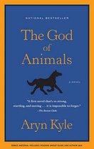 God of Animals