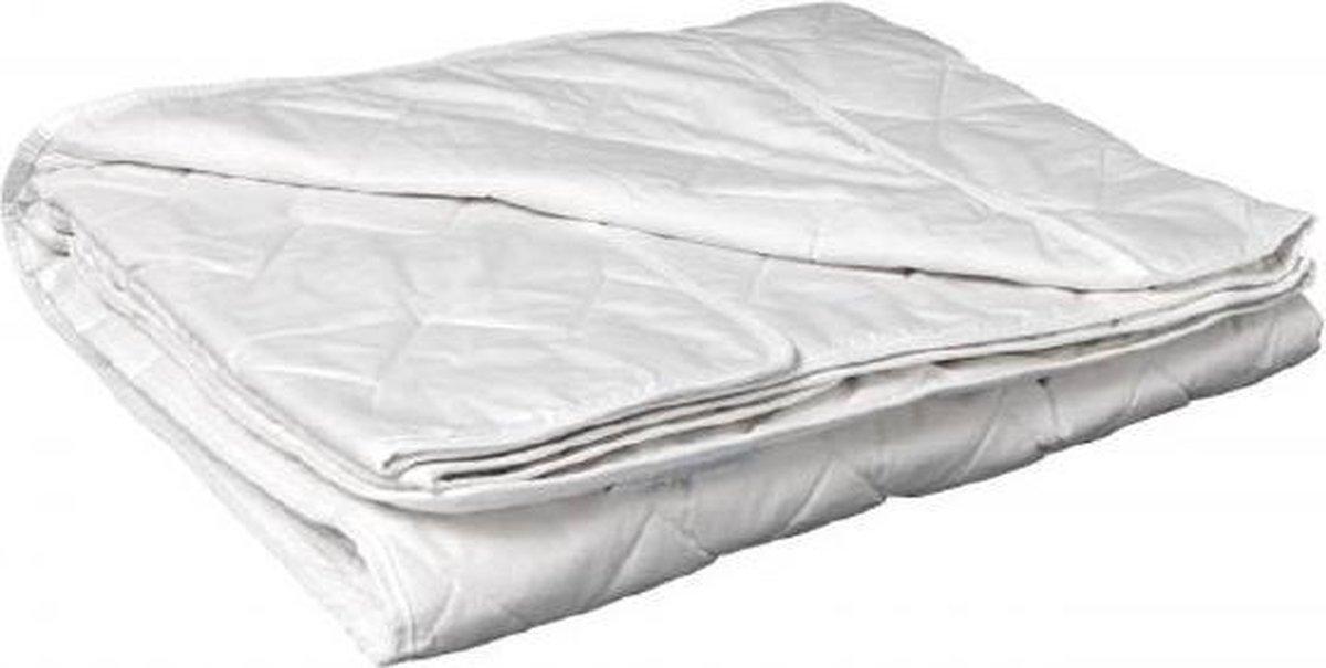Cotton Dream Zomerdekbed (B-keuze) - 100% Katoen - Eenpersoons - 140x200 cm