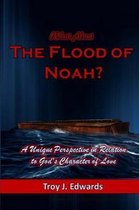 What about the Flood of Noah?