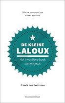 Kleine boekjes - grote inzichten  -   De kleine Laloux