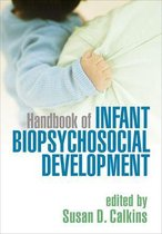 Omslag Handbook of Infant Biopsychosocial Development