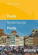 Prisma Miniwoordenboek Pools-Nederlands & Nederlands-Pools / Polish-Dutch & Dutch-Polish Mini Dictionary