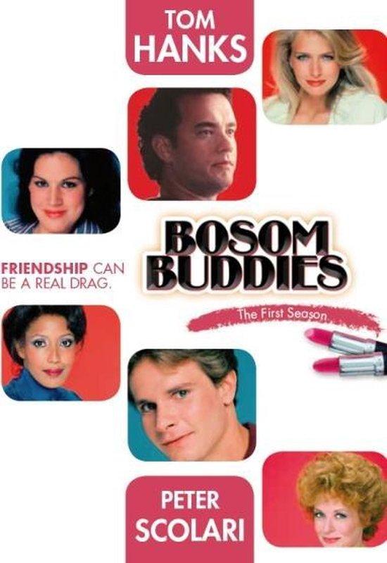 Cover van de film 'Bosom Buddies'