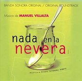 Nada en la Nevera [Original Motion Picture Soundtrack]
