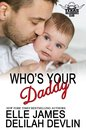Omslag Who's Your Daddy