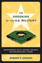 The Greening of the U.S. Military