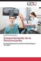 Comportamiento de La Pericoronaritis