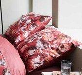 Essenza Kussensloop Sanya - 60x70 cm - Red