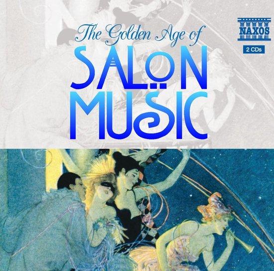 Golden Age Of Salon Music