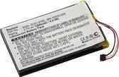 OTB Accu Batterij Navigon 40 Easy / 40 Plus / 40 Premium - 1200mAh