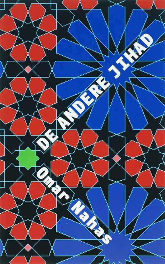 De Andere Jihad - Omar Nahas | Readingchampions.org.uk