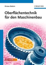 Oberflachentechnik fur den Maschinenbau