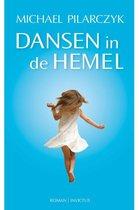 Boekomslag van 'Dansen in de hemel'