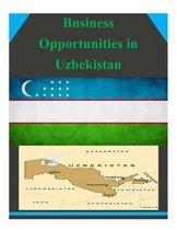 Business Opportunities in Uzbekistan