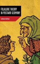 Folklore Theory in Postwar Germany