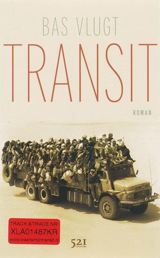 Transit - B. Vlugt |
