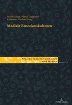 Mediale Emotionskulturen