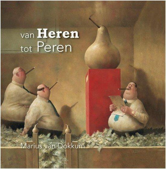 Van heren tot peren - Marius van Dokkum   Fthsonline.com