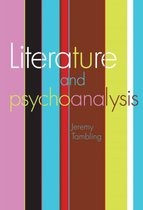 Literature and Psychoanalysis
