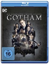 Gotham - Seizoen 2 (Blu-ray) (Import)