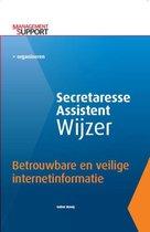 Secretaresse Assistent Wijzer  -   Betrouwbare en veilige internetinformatie
