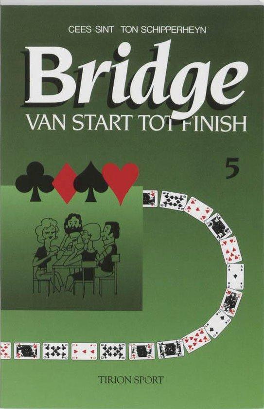 Bridge van start tot finish / 5 - Cees Sint pdf epub