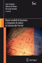 Nuovi Modelli Di Business E Creazione Di Valore