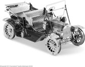 Metal Earth Modelbouw 3D Ford 1908 - Metaal