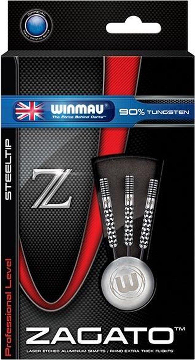 Darts Winmau Zagato 90% Tungsten 23 gram
