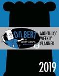 Dilbert 2019 Diary