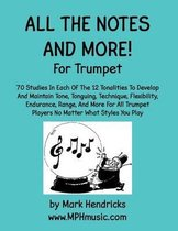All the Notes and More for Trumpet