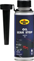 Kroon-oil olie lek stop . Stopt en voorkomt olielekkage