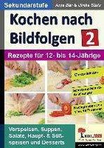 Kochen nach Bildfolgen 2