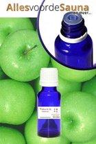 Groene Appel parfum-olie