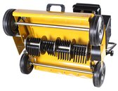 Verticuteermachine Texas Pro Cut 460 TG