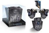 Transformers 1-3 L.E. Boxset