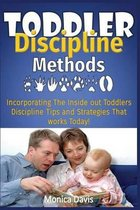 Toddler Discipline Methods