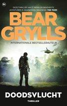 Doodsvlucht - Bear Grylls