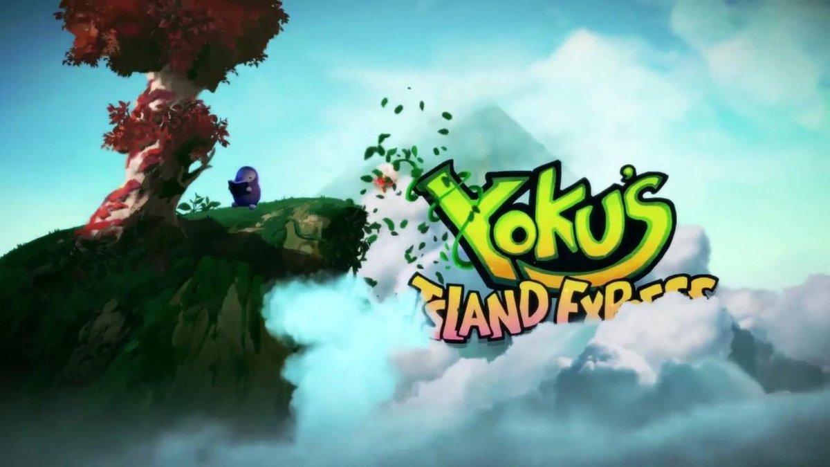 Yoku's Island Express – Xbox One