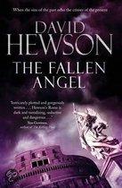 Omslag The Fallen Angel