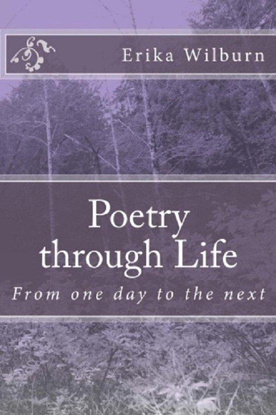 Omslag van Poetry through Life