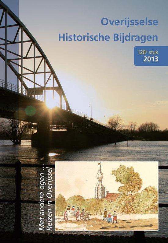 Overijsselse historische bijdragen 128 - Met andere ogen... - none | Fthsonline.com