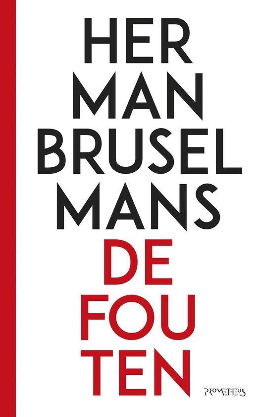 De fouten - Herman Brusselmans |
